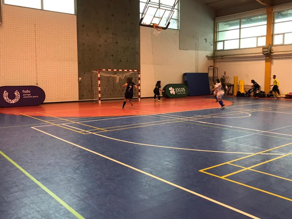 A Associação Académica da Universidade de Évora terminou de forma invicta a  Jornada de Apuramento do futsal feminino. Ao fim de duas jornadas a  academia ... be1fc46aa0b65