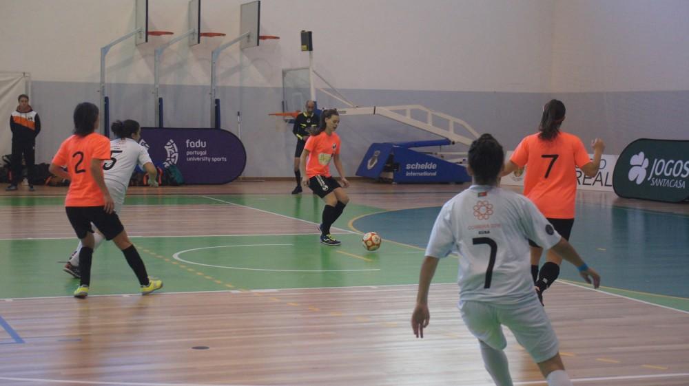 FADU - Futsal feminino abre o leque de apurados para as Fases Finais f9595d8c74cb3