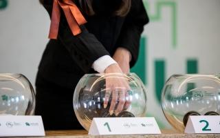 Jogos da fase de grupos dos CNU sorteados esta terça-feira