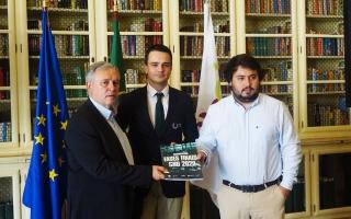 Lisboa apresentou candidatura às fases finais dos CNU 2020