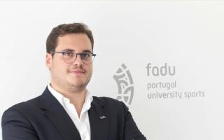 André Reis eleito presidente da FADU para 2019/2021