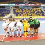 Podcast #JogarADobrar - CMU Futsal #2