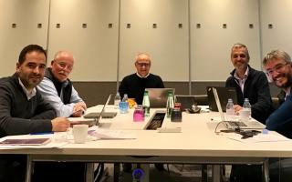 Bruno Barracosa integra grupo de trabalho para revisão dos estatutos da EUSA