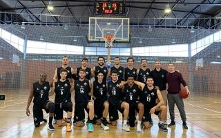 Basquetebol: Quatro equipas estão apuradas para as Fases Finais