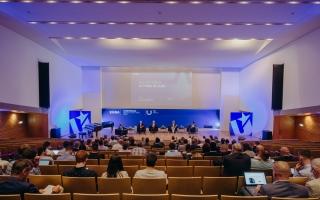Universidade de Aveiro recebeu a conferência anual da EUSA