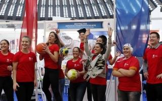 Jogos Europeus Universitários decorrem de 14 a 27 de julho de 2021