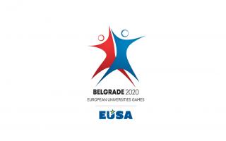 EUSA adia Jogos Europeus Universitários 2020