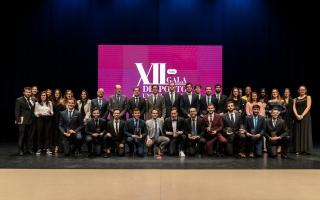 AAC domina nos troféus da XII Gala do Desporto Universitário