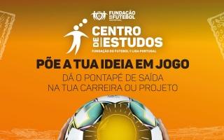 III Edição do Centro de Estudos da Liga Portugal abriu inscrições