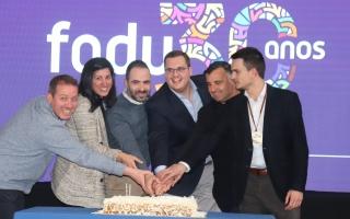 Encontro dos 30 anos da FADU juntou família do desporto universitário