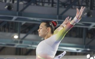 Portugal soma e segue no ténis, basquetebol e ginástica artística