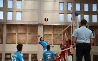 Equipas minhotas invencíveis no apuramento de voleibol