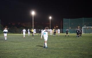 Em Lisboa… the sport must go on!