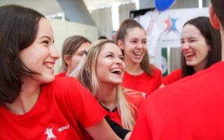 EUSA anuncia adiamento dos Jogos Europeus Universitários em Belgrado