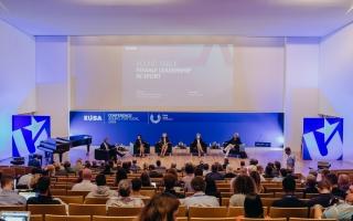 EUSA promove webinar sobre igualdade de género no desporto