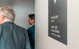 Instalações da FADU cedidas para hospital de campanha