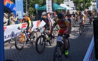 Competições de Ciclismo estão prestes a arrancar