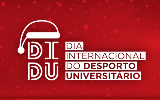 Guimarães recebe 'DIDU Natalício'