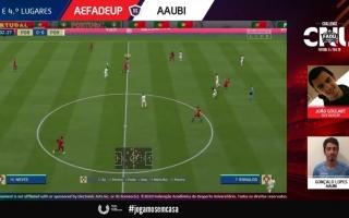 Vem aí o Students Leaders Challenge - FIFA 20