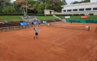 NOVA e AEISEG campeões no ténis