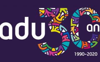FADU celebra três décadas de existência neste 2020